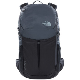 The North Face Litus 22-RC Zaino grigio/nero